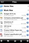 Files - Byte screenshot 1/1