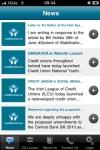Credit Union Ireland screenshot 1/1