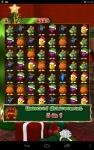 Jewels - Fruits Xmas screenshot 4/6