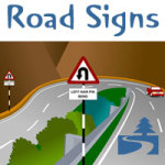 Road Signs screenshot 1/1