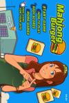 Burger  Puzzle  Shop screenshot 1/2