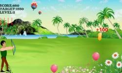 Bow And Balloon screenshot 3/6