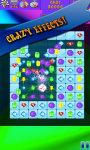 Candy Jewel Dash Jam screenshot 1/3