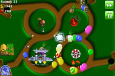 Bloons TD 4 screenshot 1/3