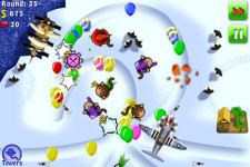 Bloons TD 4 screenshot 3/3