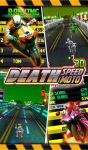 Death Speed Moto 3D 2014 screenshot 2/6
