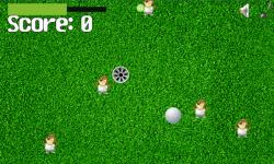 Gophers Love Golf screenshot 3/4