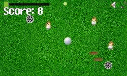 Gophers Love Golf screenshot 4/4