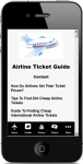 Dirt Cheap Airline Tickets screenshot 4/4