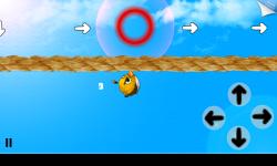 Hang Bird: Oscar Saga screenshot 3/5