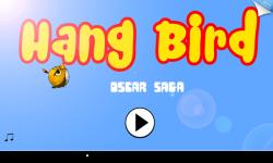 Hang Bird: Oscar Saga screenshot 5/5
