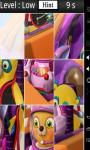 Kids Puzzle Agent Oso screenshot 3/6