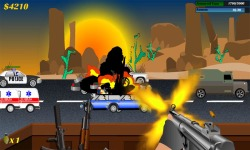 Highway Pursuit Games screenshot 3/4