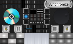 DJ Master Hip Hop screenshot 3/4