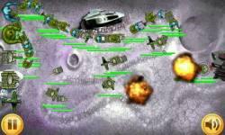Zombies vs Aliens screenshot 3/4