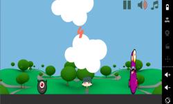 Run Sweeter Boy screenshot 3/3