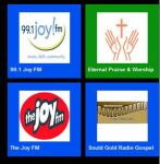 Gospel Radio Stations Christian Music Radio screenshot 2/3