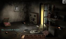 Mystic Manor - Lost Music screenshot 1/1