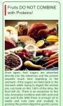 Food Combining Rules screenshot 4/4