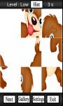 CuteDogPuzzle screenshot 6/6