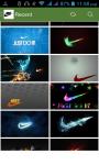 Nike Wallpaper screenshot 1/3