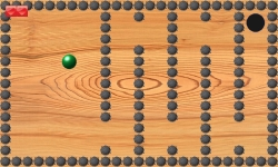 The ball in the hole screenshot 2/3