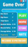 iReflex screenshot 3/5