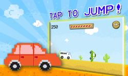 Jumpy Ambulance Racing Driving screenshot 2/3