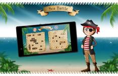 Sea Battle Pirate screenshot 2/3