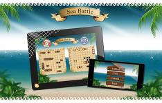 Sea Battle Pirate screenshot 3/3