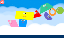 Colors and Shapes for Toddlers screenshot 2/4