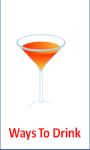 3 ways to drink screenshot 1/1