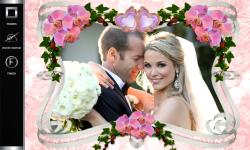 Free Wedding Photo Frames screenshot 4/6