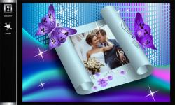 Free Wedding Photo Frames screenshot 5/6
