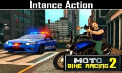Moto Bike Race 2  screenshot 4/6
