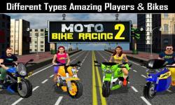 Moto Bike Race 2  screenshot 5/6