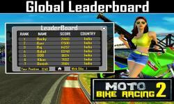 Moto Bike Race 2  screenshot 6/6