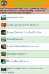 Beautiful National Parks screenshot 3/4