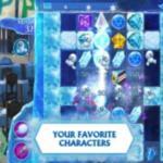Frozen  Fall  screenshot 2/3