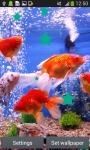 Aquarium Live Wallpapers screenshot 1/6