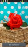 Romantic Live Wallpapers Top screenshot 5/6