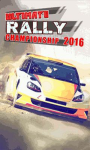 Ultimate Rally Championship Free screenshot 1/6