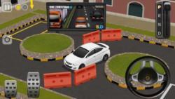 Dr Parking 4 screenshot 1/3