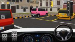 Dr Parking 4 screenshot 2/3