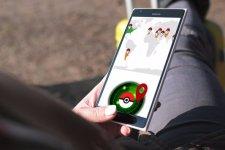 Pokemon GO GPS Spoofer screenshot 1/2