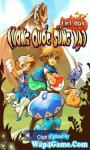 Legendary Pokemon 3D screenshot 5/6