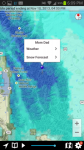 NOAA Snow Forecast veritable screenshot 3/6