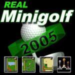 Real Mini Golf screenshot 1/2