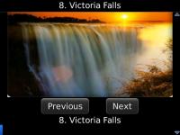 Greatest Natural Wonders of the World screenshot 1/2