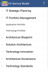 Enterprise Architecture Value screenshot 4/6